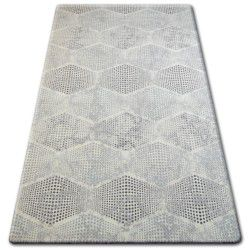 Teppich ACRYL PATARA 0241 Cream/Turquise