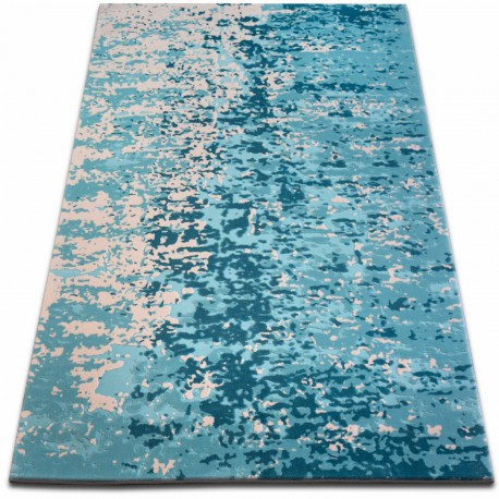 Teppich ACRYL BEYAZIT 1797 Blue