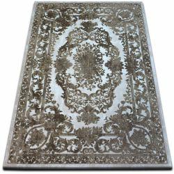 Teppich ACRYL BEYAZIT 1799 C. Ivory/K. Brown
