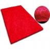 Teppich SHAGGY GALAXY 9000 rot