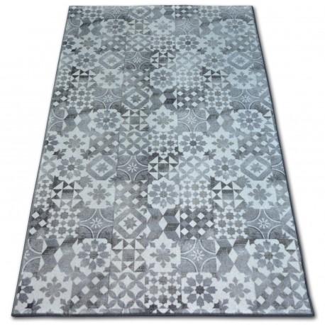 teppich teppichboden maiolica grau lisboa teppiche. Black Bedroom Furniture Sets. Home Design Ideas