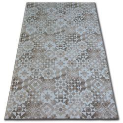 Teppich Teppichboden MAIOLICA beige LISBOA