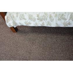 Teppichboden INVERNESS braun 832