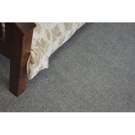Teppichboden INVERNESS Silber 900