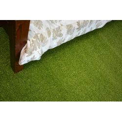 Teppichboden INVERNESS grün 610